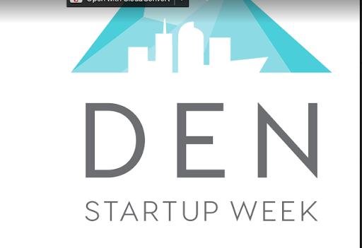 ALIGHT at Denver Startup Week