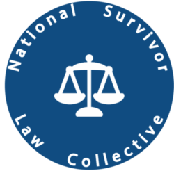 Survivors Speak: Insight into How COVID-19 is Impacting the Legal Needs of Human Trafficking Survivors