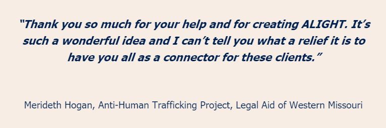 Quote from Meredith-Hogan_Anti-Human-Trafficking-Project_Legal-Aid-of-Western-Missouri