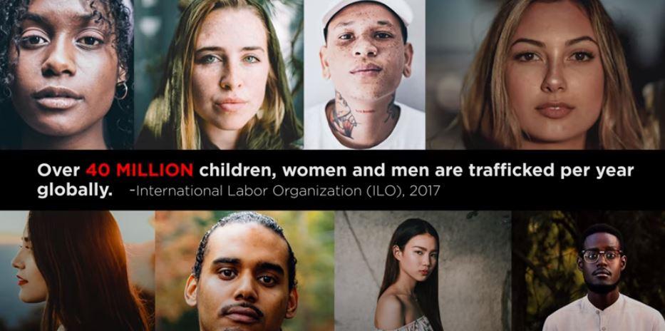 End Human Trafficking