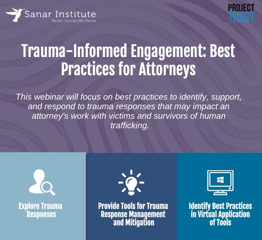 Sanar Institute_Trauma-Informed Engagement Best Practices for Attorneys